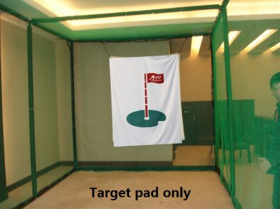 A99 Golf Target Pad for Big Hitting Net