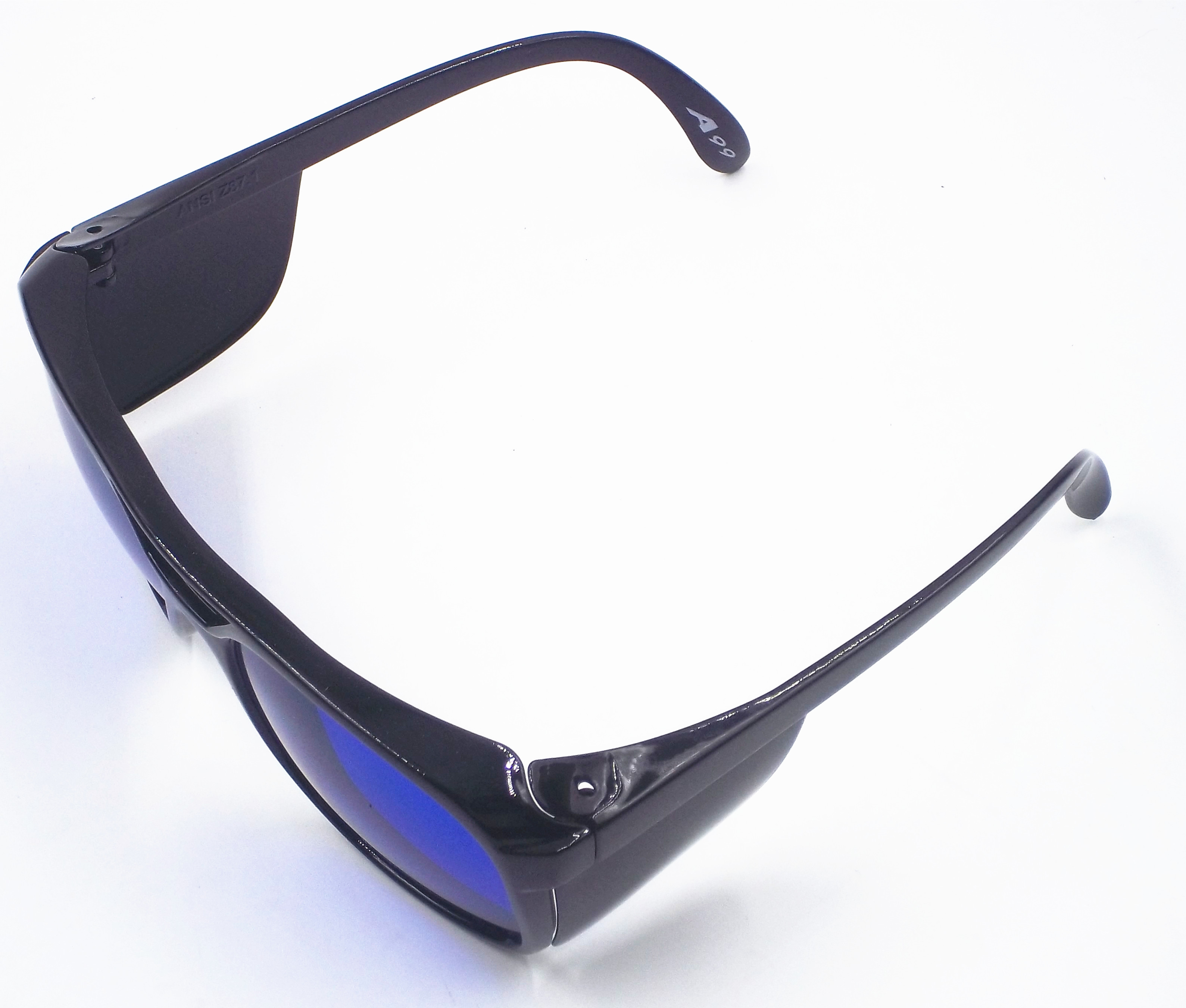 Virtual Frame Finder Glasses : Accessories - A99 Golf Ball Finder Glasses Black Frame was ...